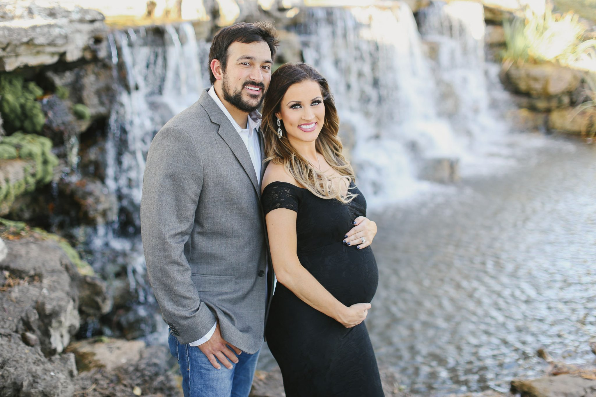 Mariah chris branson mo maternity photographer for 417 salon branson west