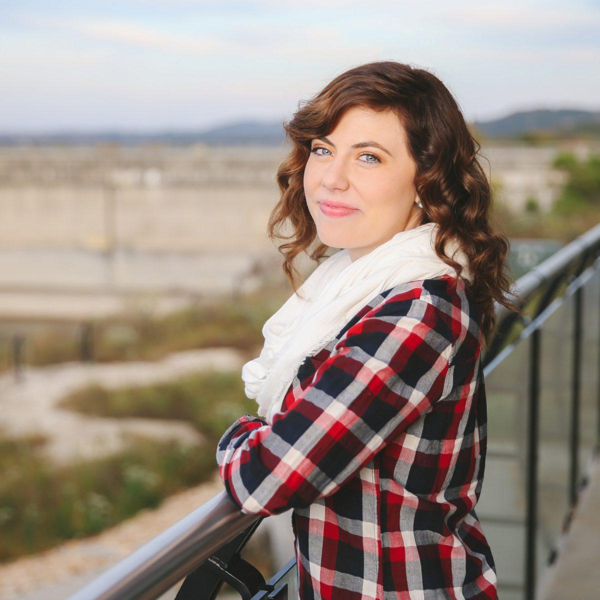 Branson MO Senior Photographer Tiffany Kelley Photography 5