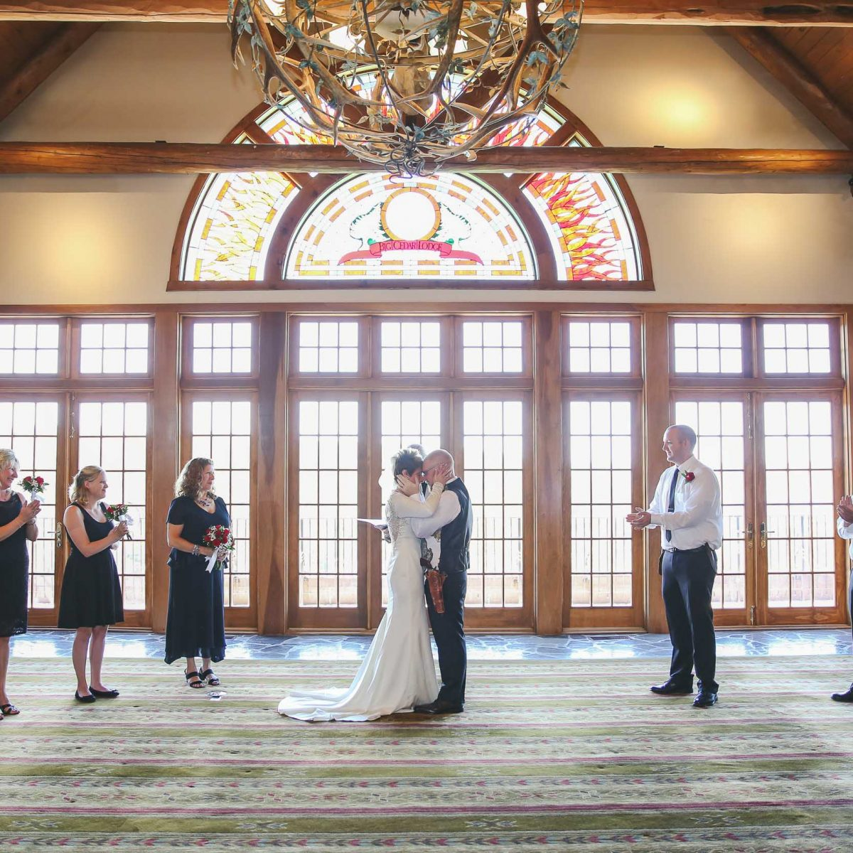 Branson MO Wedding Photographer Tiffany Kelley Photography
