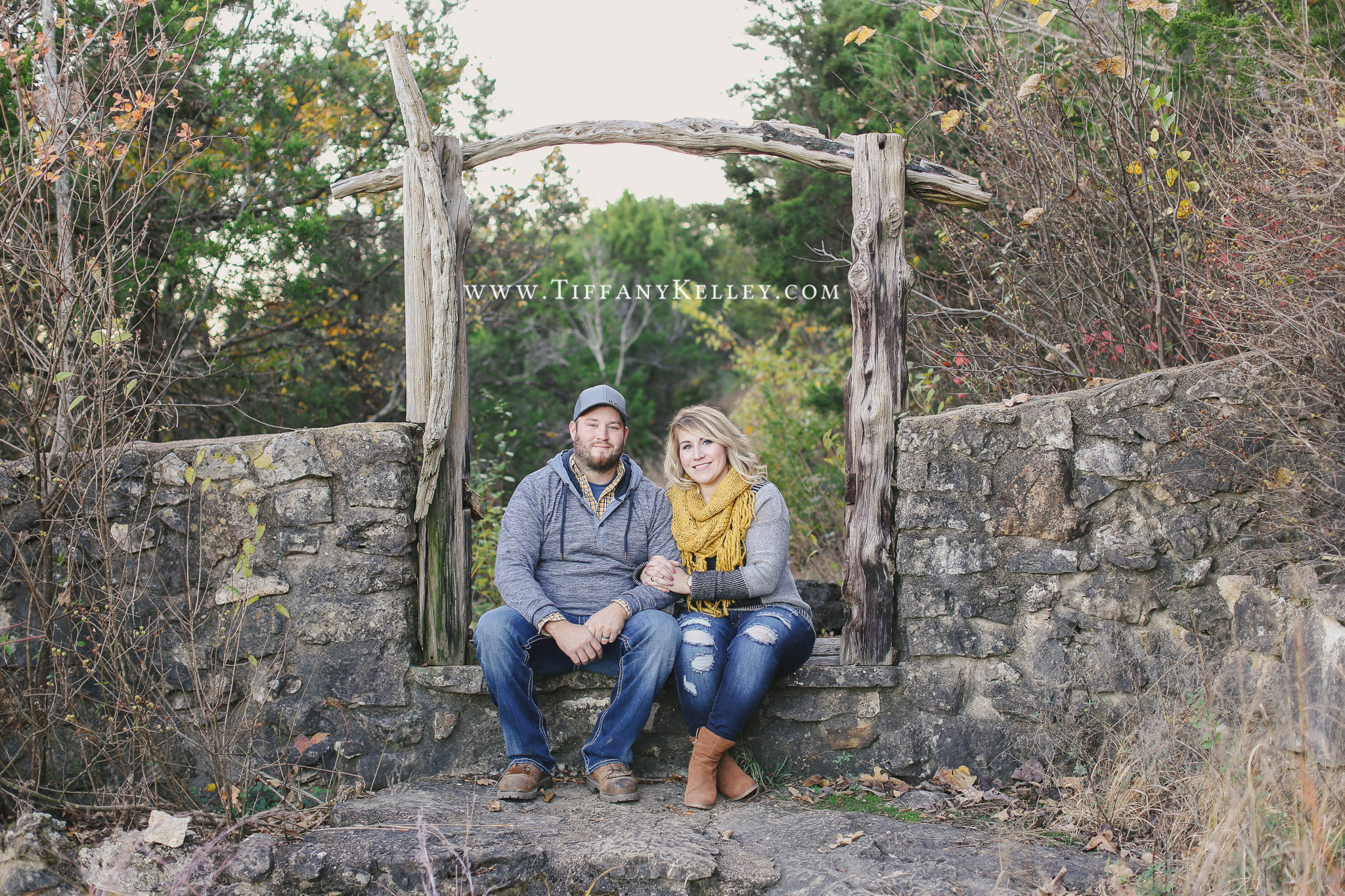 The baker 39 s branson mo couples photographer tiffany for 417 salon branson west