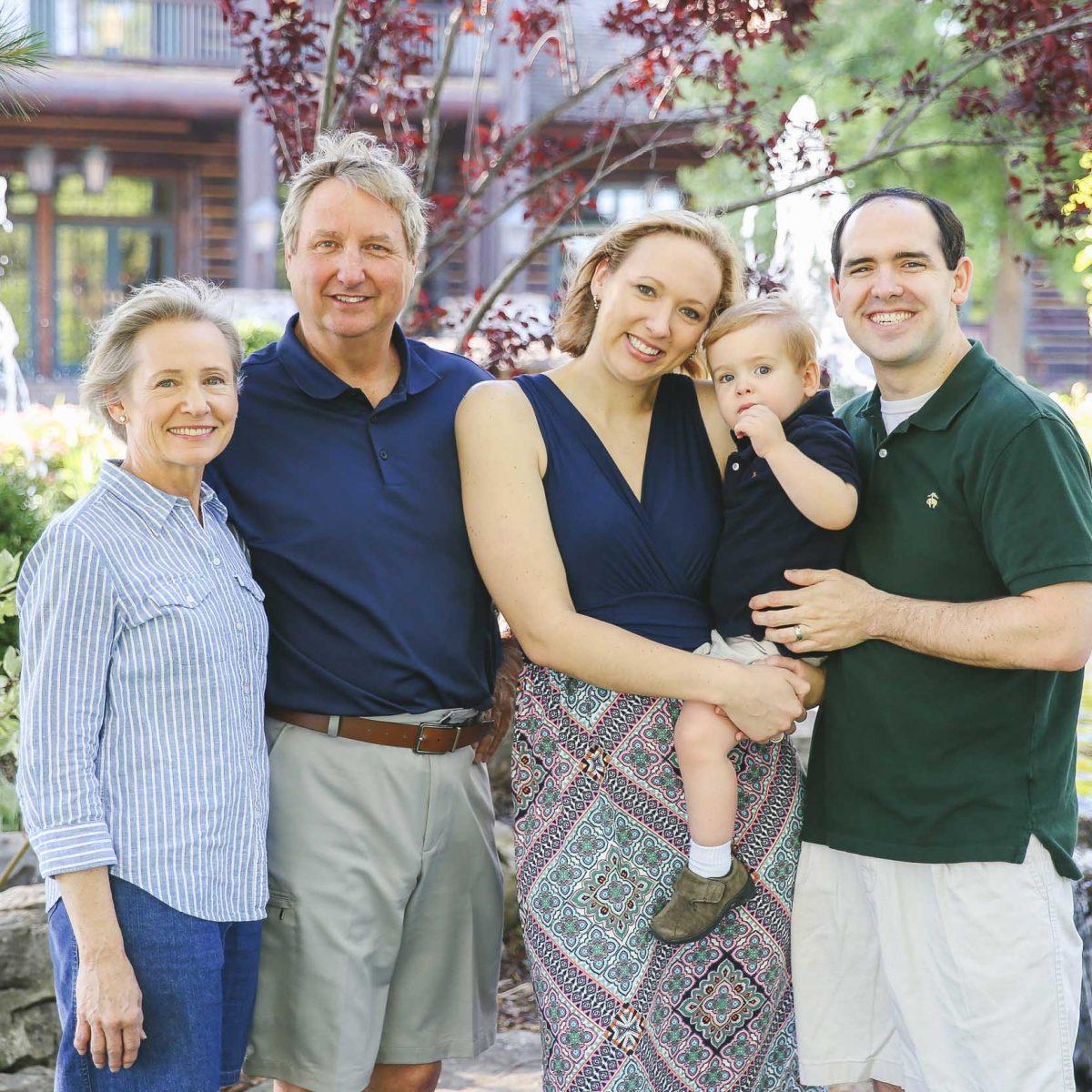 Branson MO Family Photographer Tiffany Kelley Photography 8
