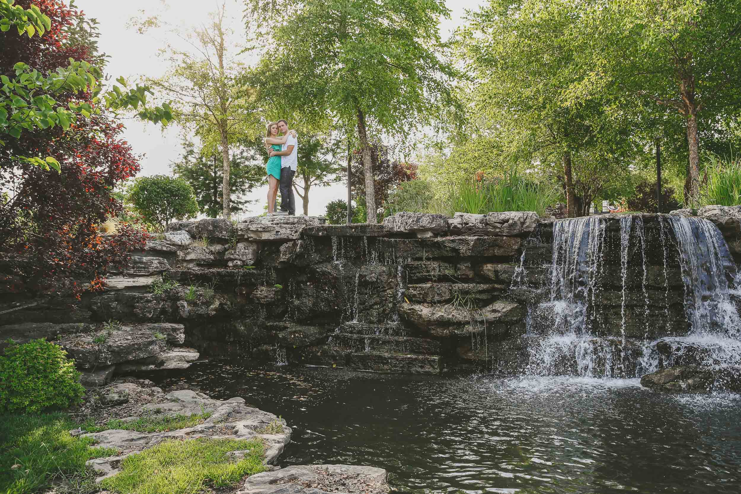 Branson, MO Anniversary Photographer Springfield, MO Engagement Photographer Tiffany Kelley Photography-7.jpg
