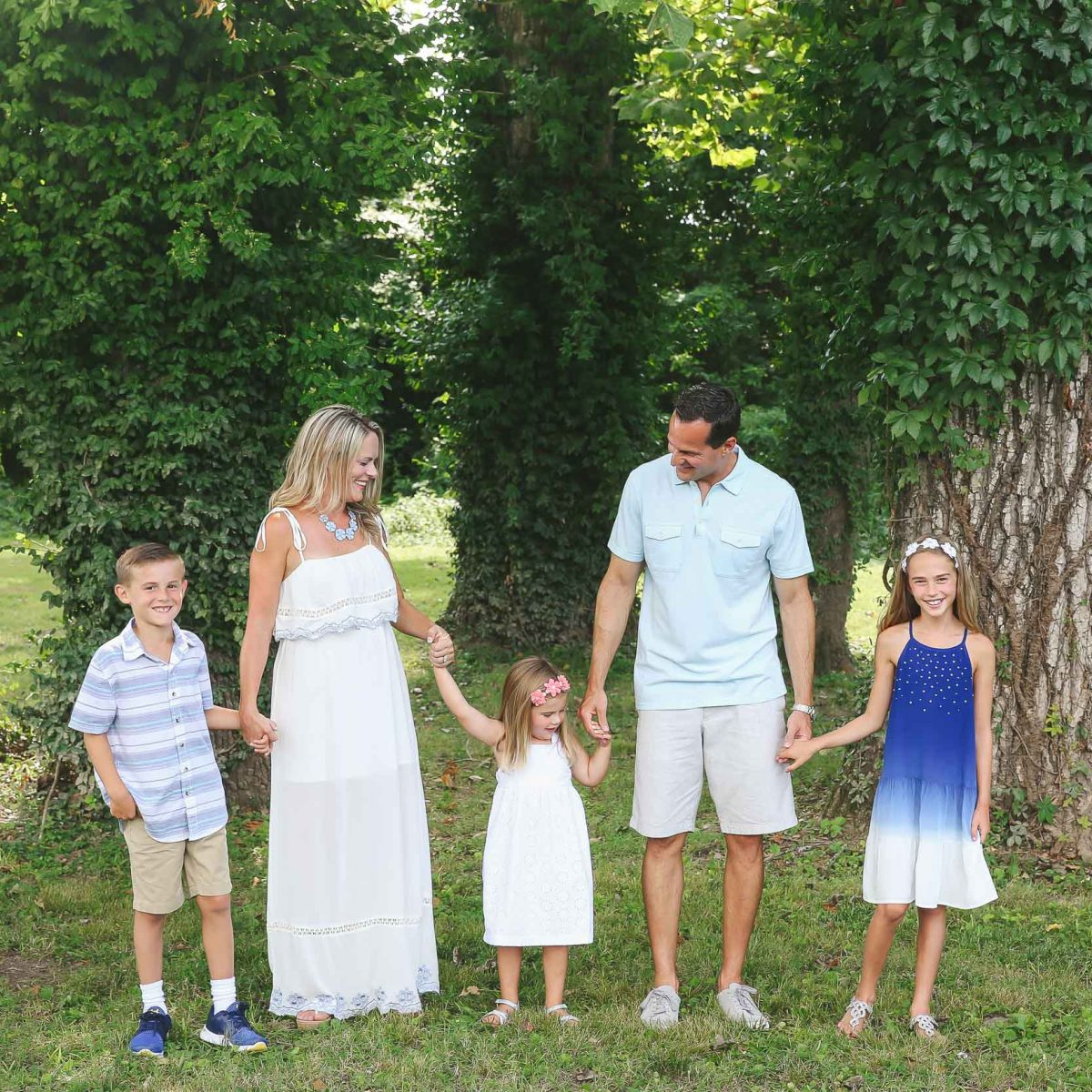 Branson MO Family Photographer Tiffany Kelley Photography 2