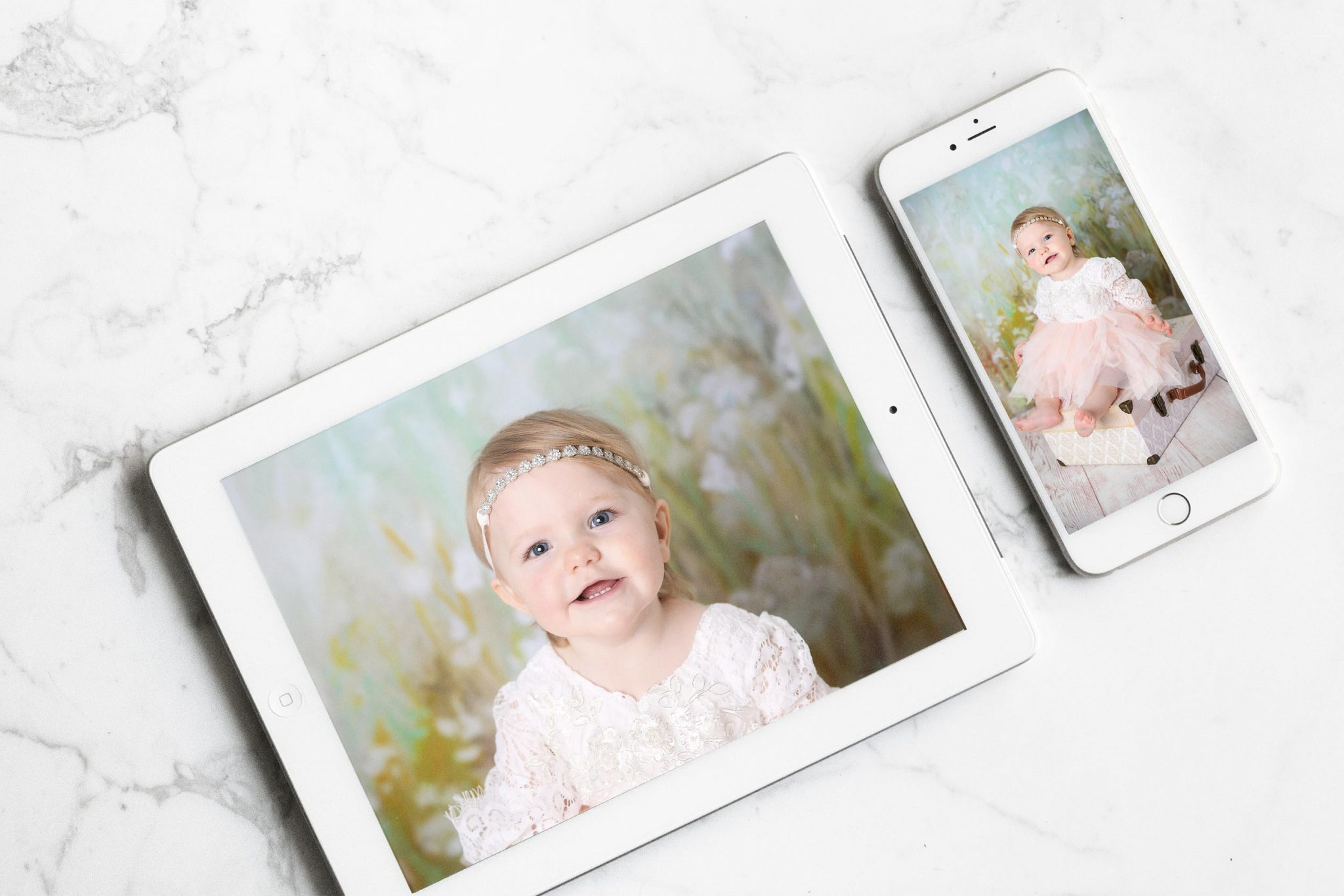Branson MO Photographer Tiffany Kelley Photography Baby Digital Files
