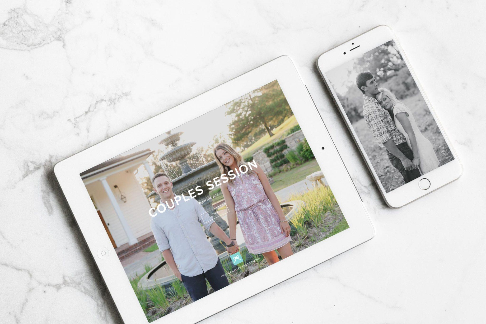 Branson MO Photographer Tiffany Kelley Photography Couples Digital Files