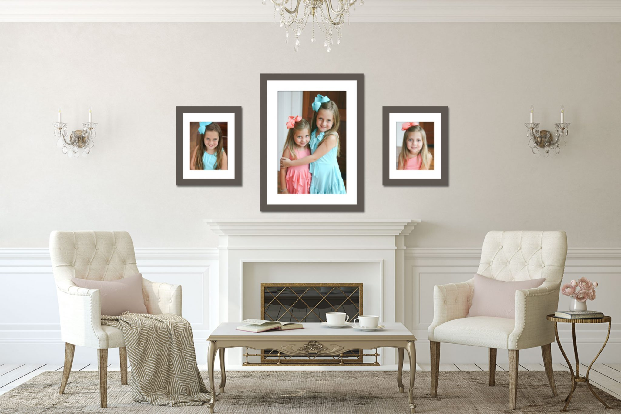 Branson MO Photographer Tiffany Kelley Photography Family Wall Art