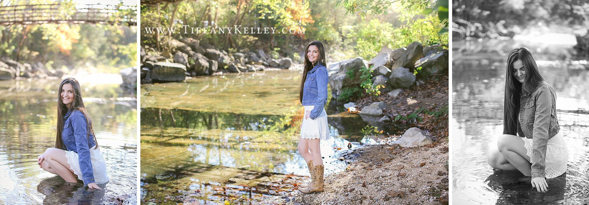 Branson MO Senior Photographer - Tiffany Kelley Photography