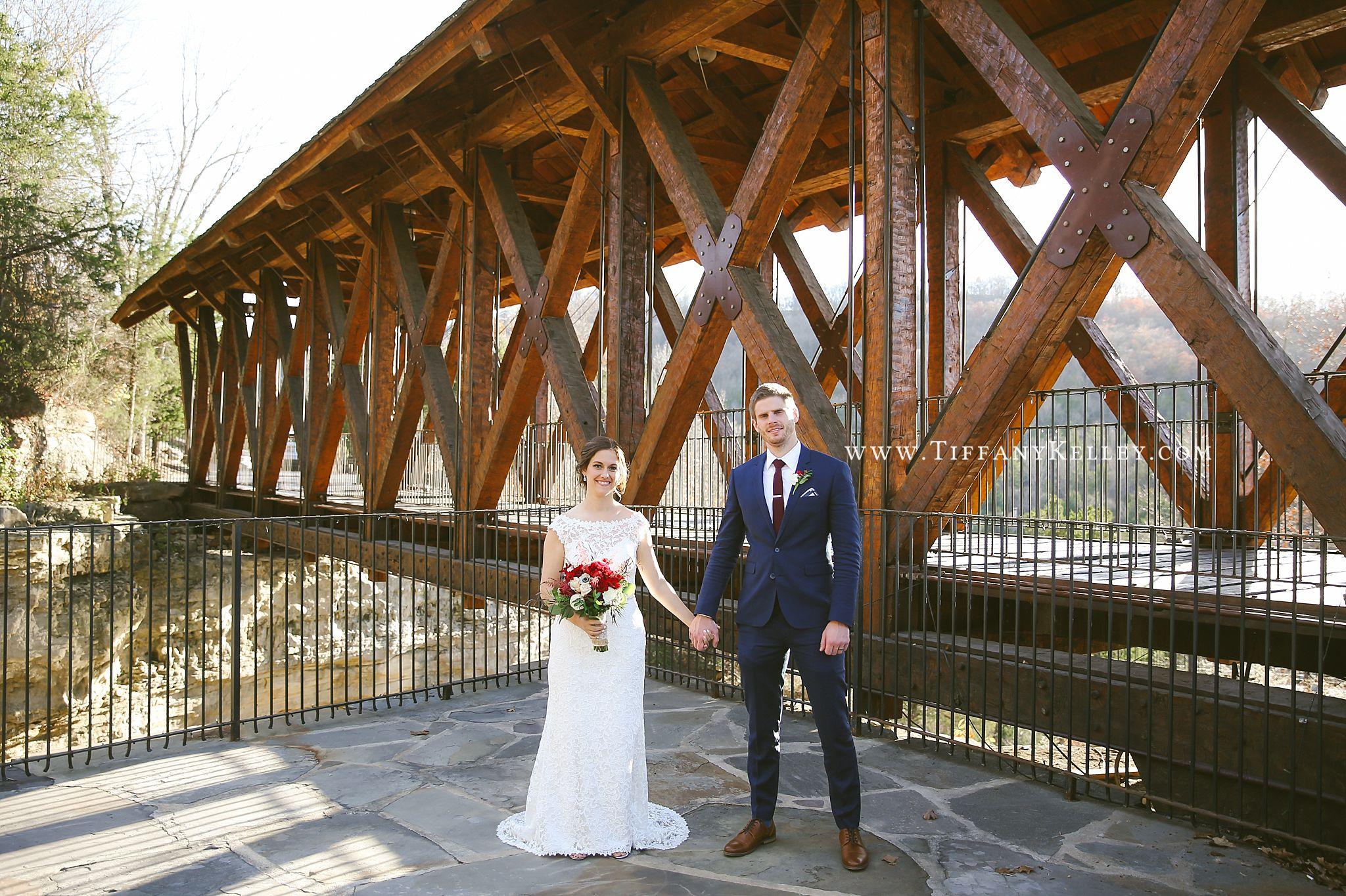 Tiffany Kelley Branson, MO Elopement and Wedding Photographer