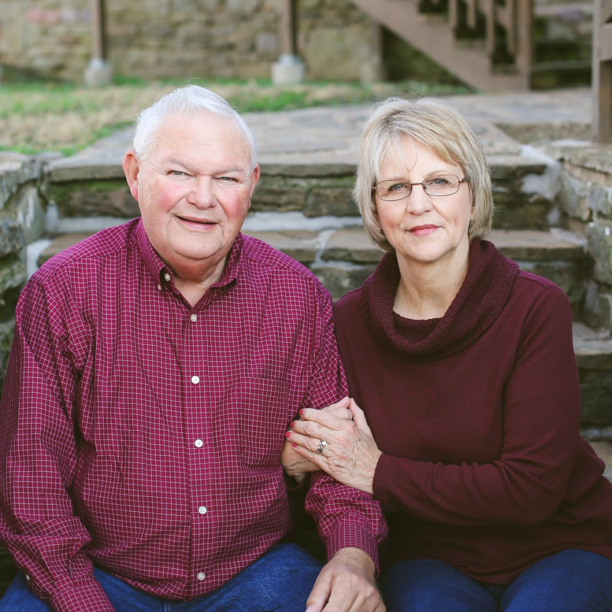 Featured Sanders Family Branson MO Family Photographer Tiffany Kelley Photography