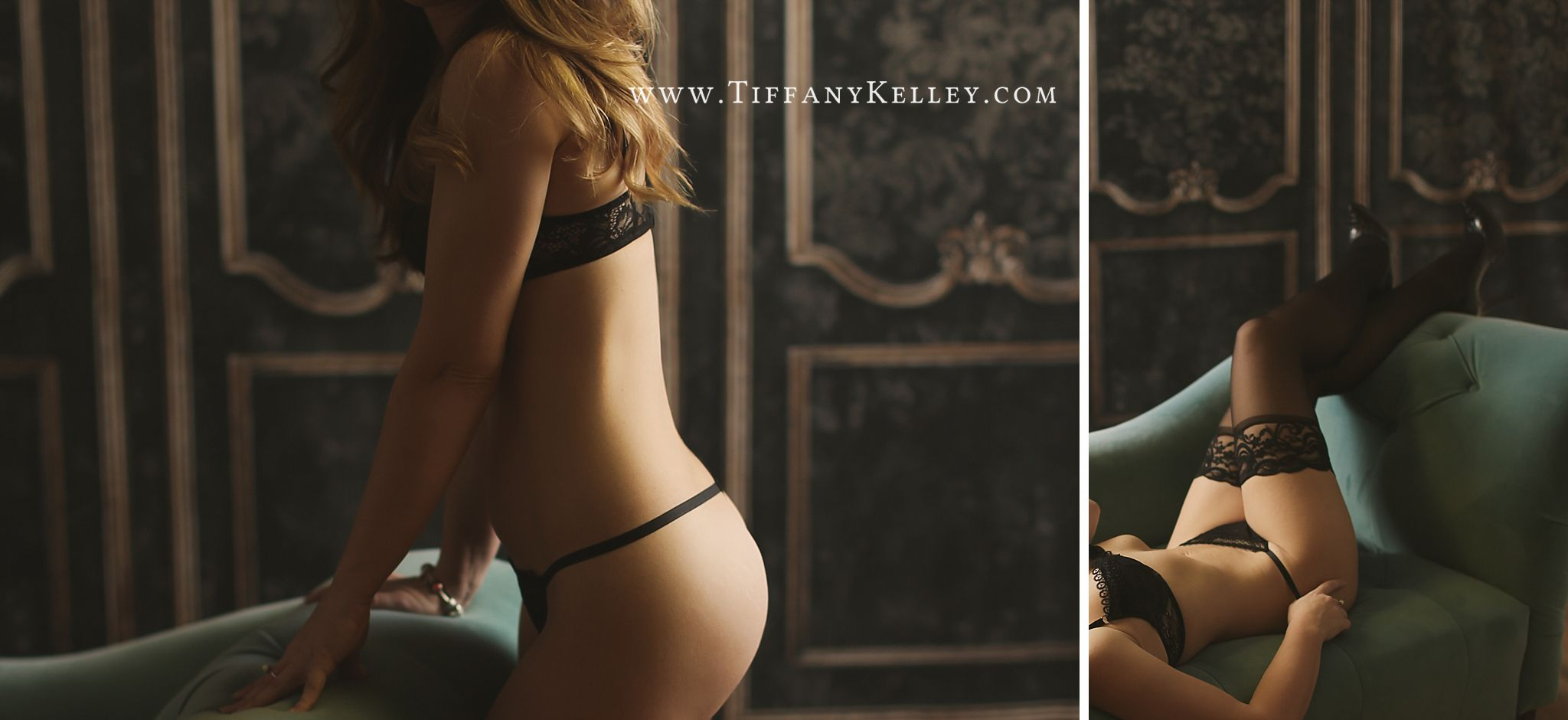 Tiffany Kelley Photography Branson, MO Boudoir Photographer