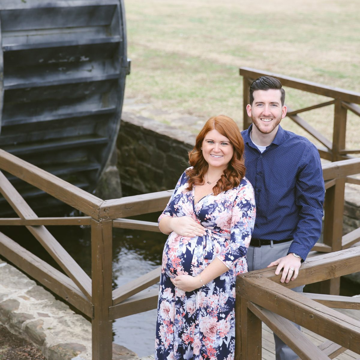 Featured Waterstradt Maternity Branson Springfield MO Newborn Photographer Tiffany Kelley Photography
