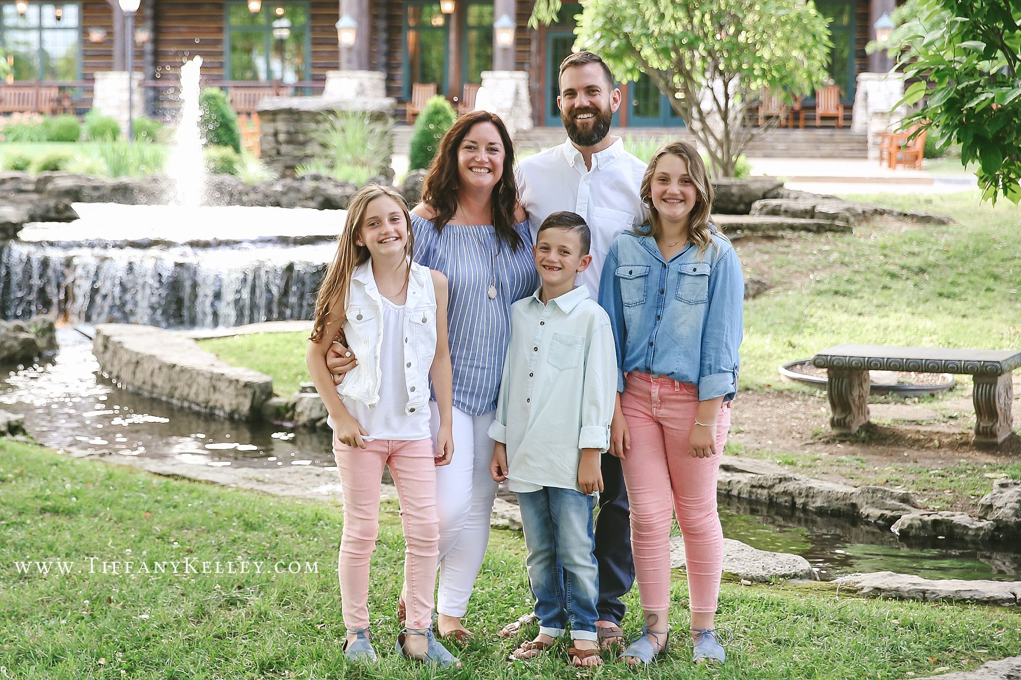 billingsley branson mo family photographer tiffany kelley photography
