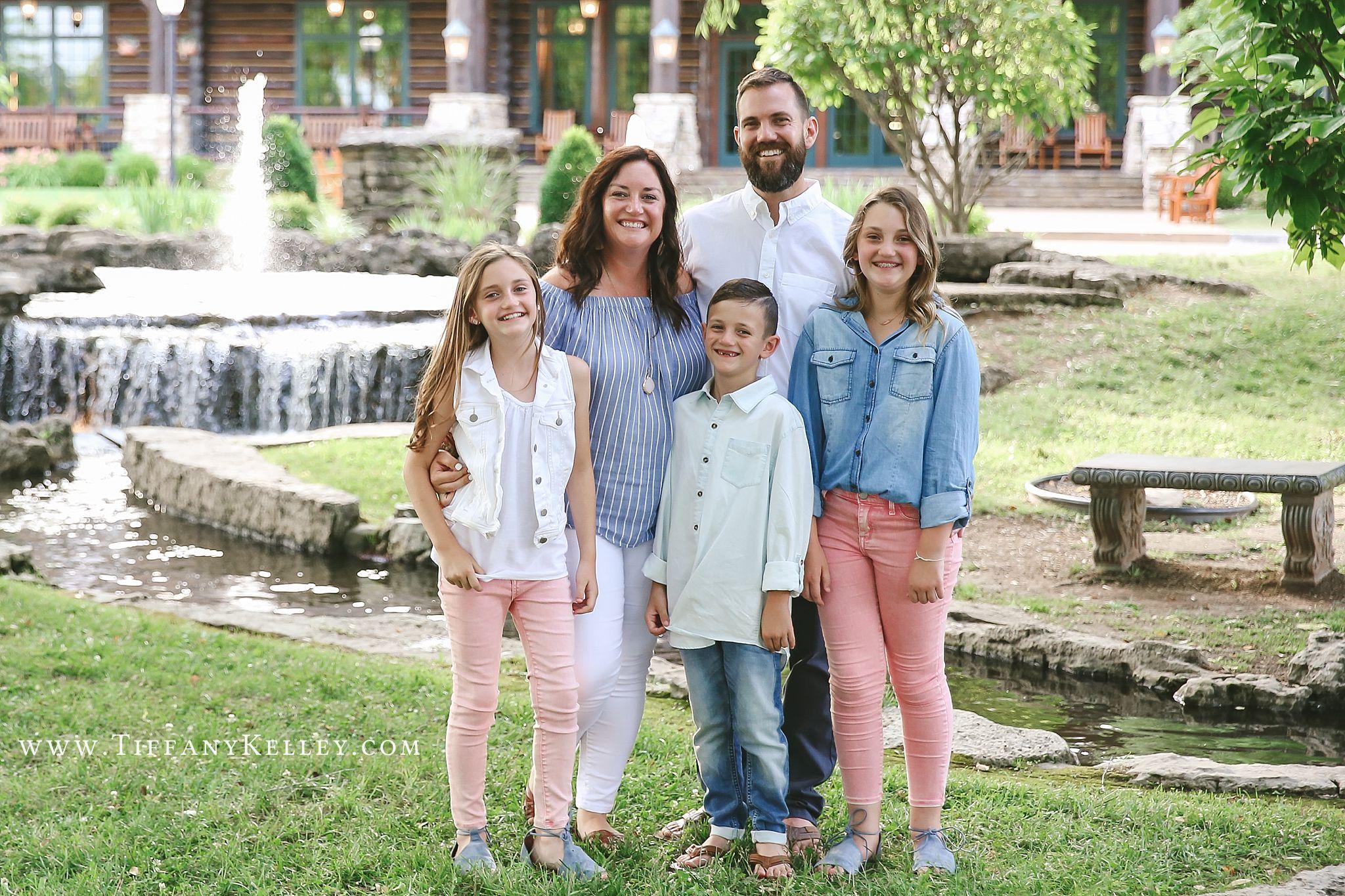 billingsley branson mo family photographer tiffany kelley photography