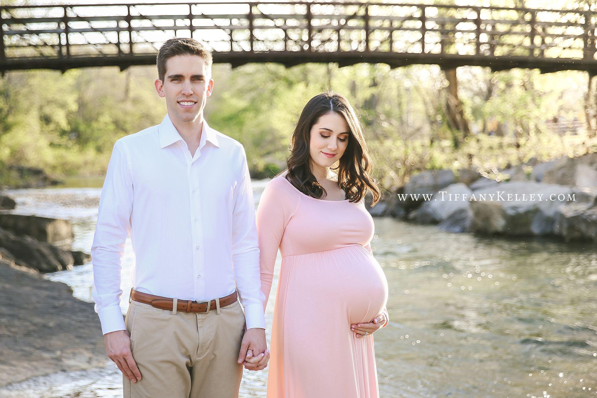 brenton branson mo maternity photographer tiffany kelley photography
