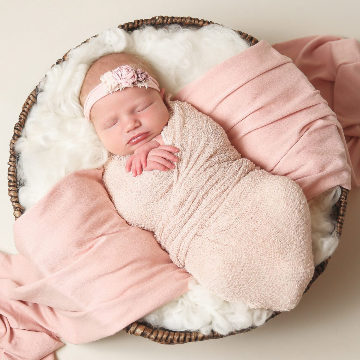 Featured Evelyn Branson Springfield MO Newborn Photographer Tiffany Kelley Photography