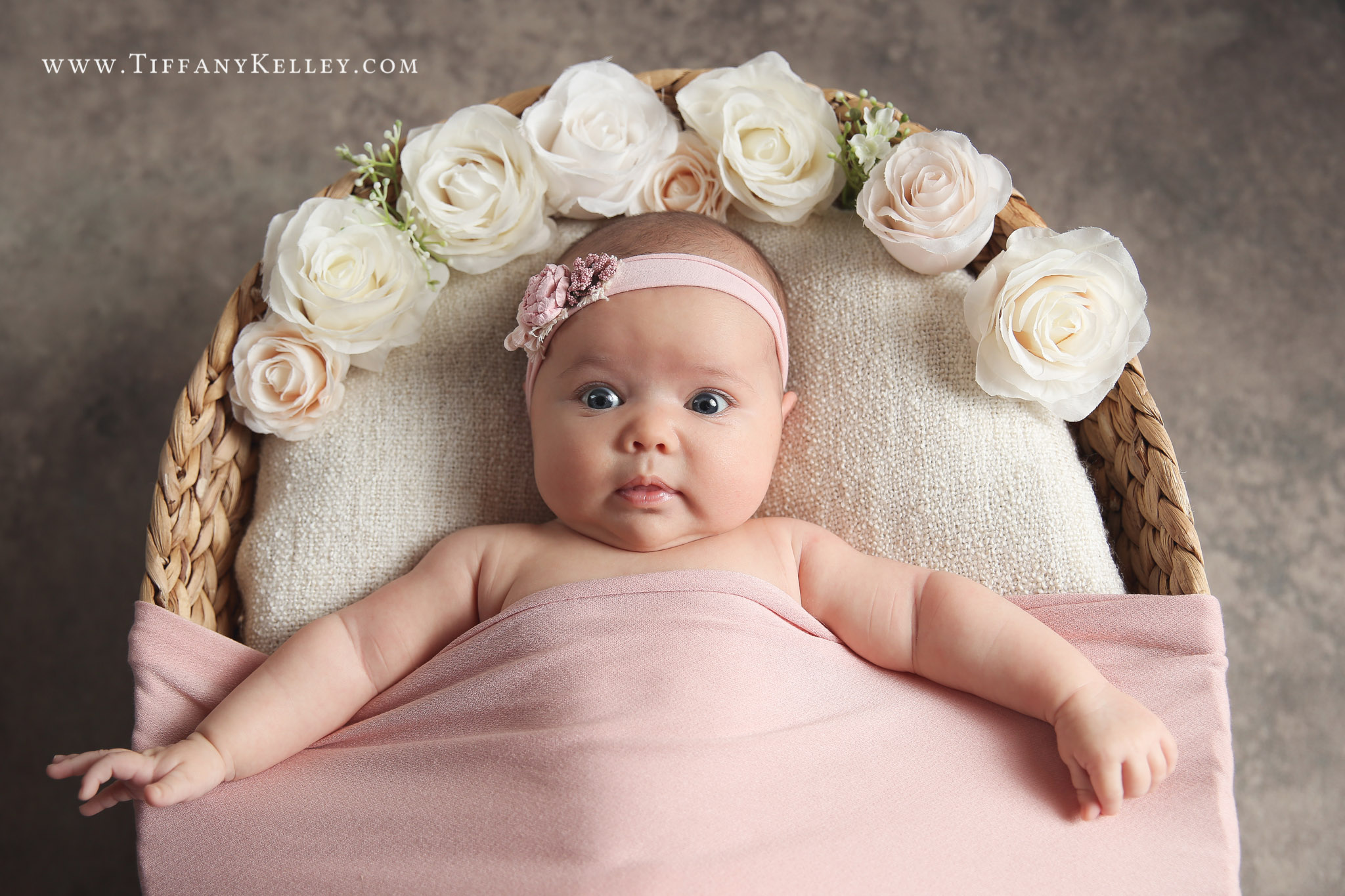Branson MO Harrison AR Newborn Photographer Tiffany Kelley Photography