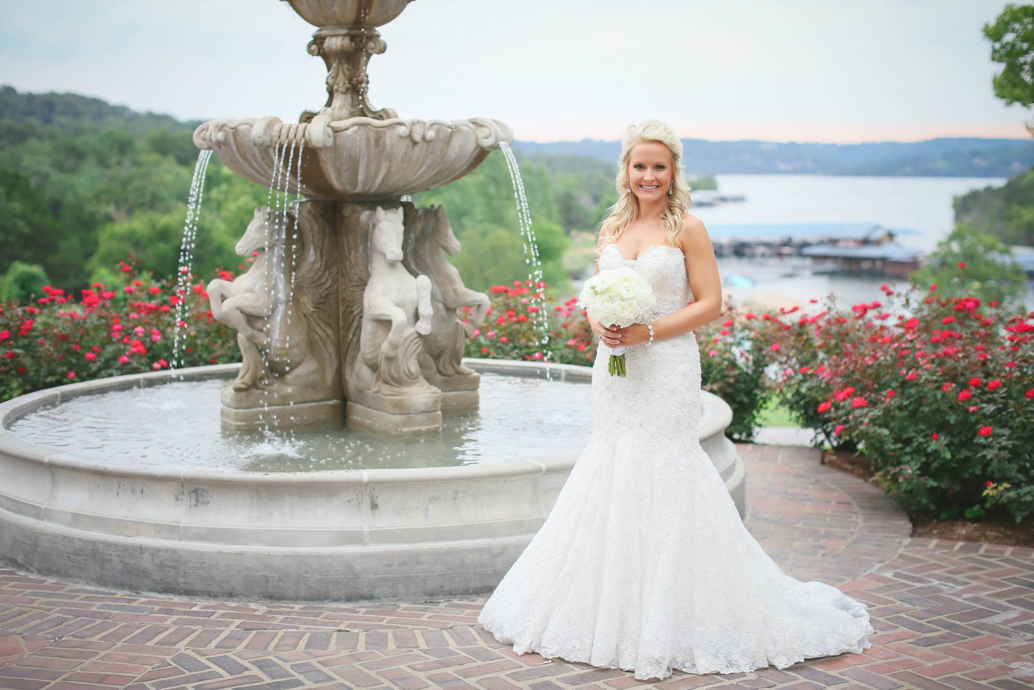 Branson MO Wedding Photographer Tiffany Kelley Photography