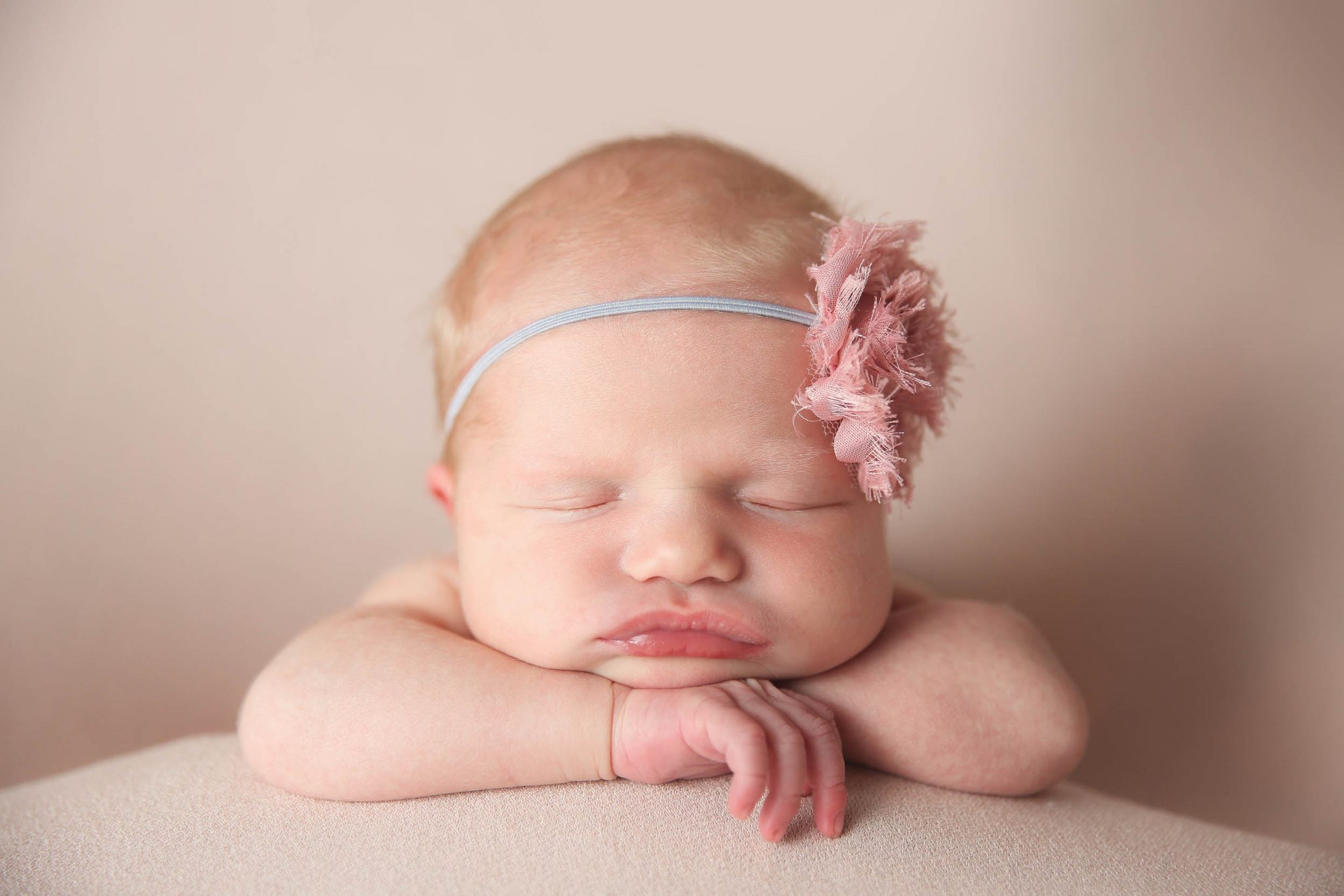 Branson MO and Springfield MO Newborn Photographer Tiffany Kelley Photography