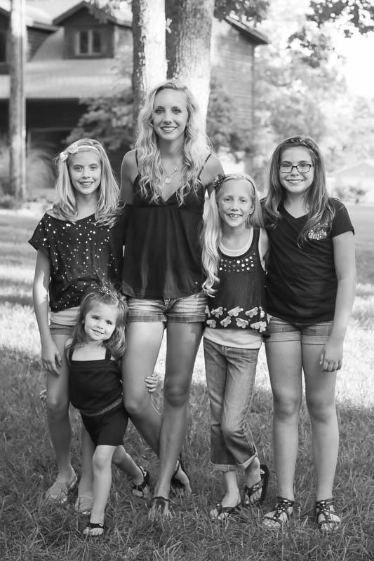 Branson and Springfield MO Childrens Photographer Tiffany Kelley Photography Portfolio 5