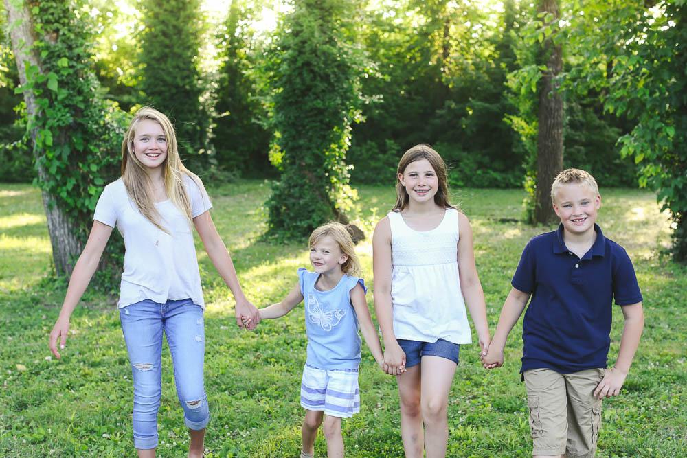 Branson and Springfield MO Childrens Photographer Tiffany Kelley Photography Portfolio 42