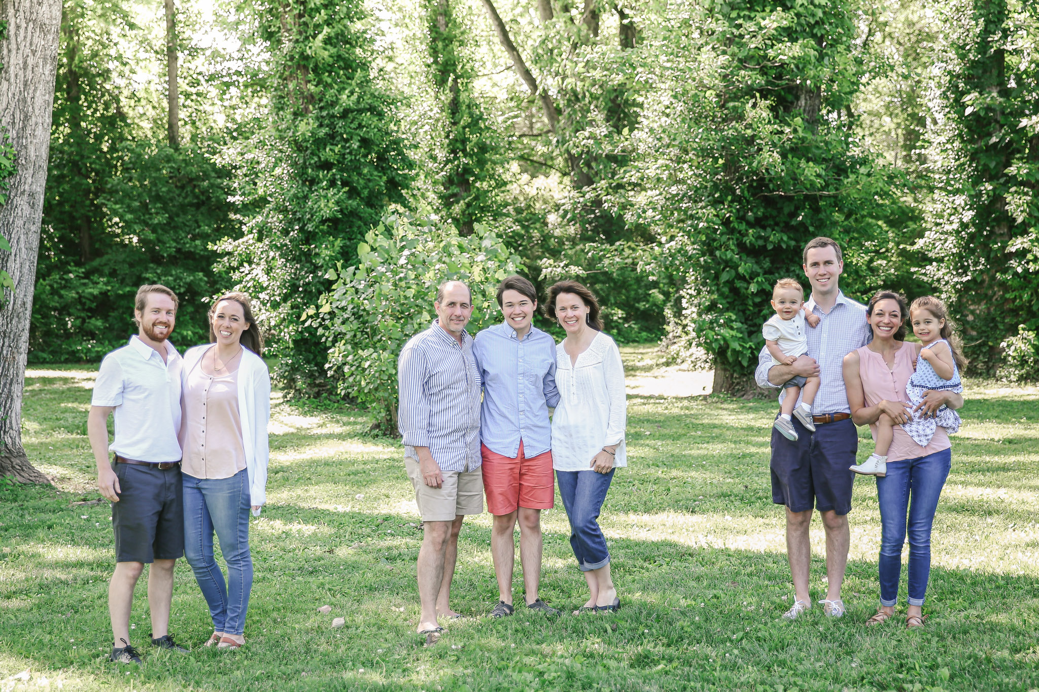 Stauder Branson Family Pictures Tiffany Kelley Photography