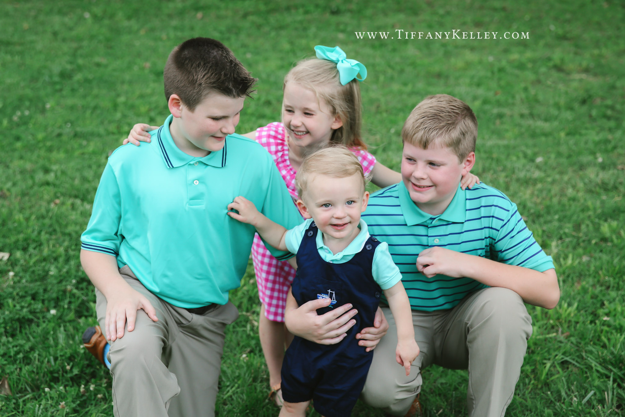Fryant Branson Family Photographer Tiffany Kelley Photography
