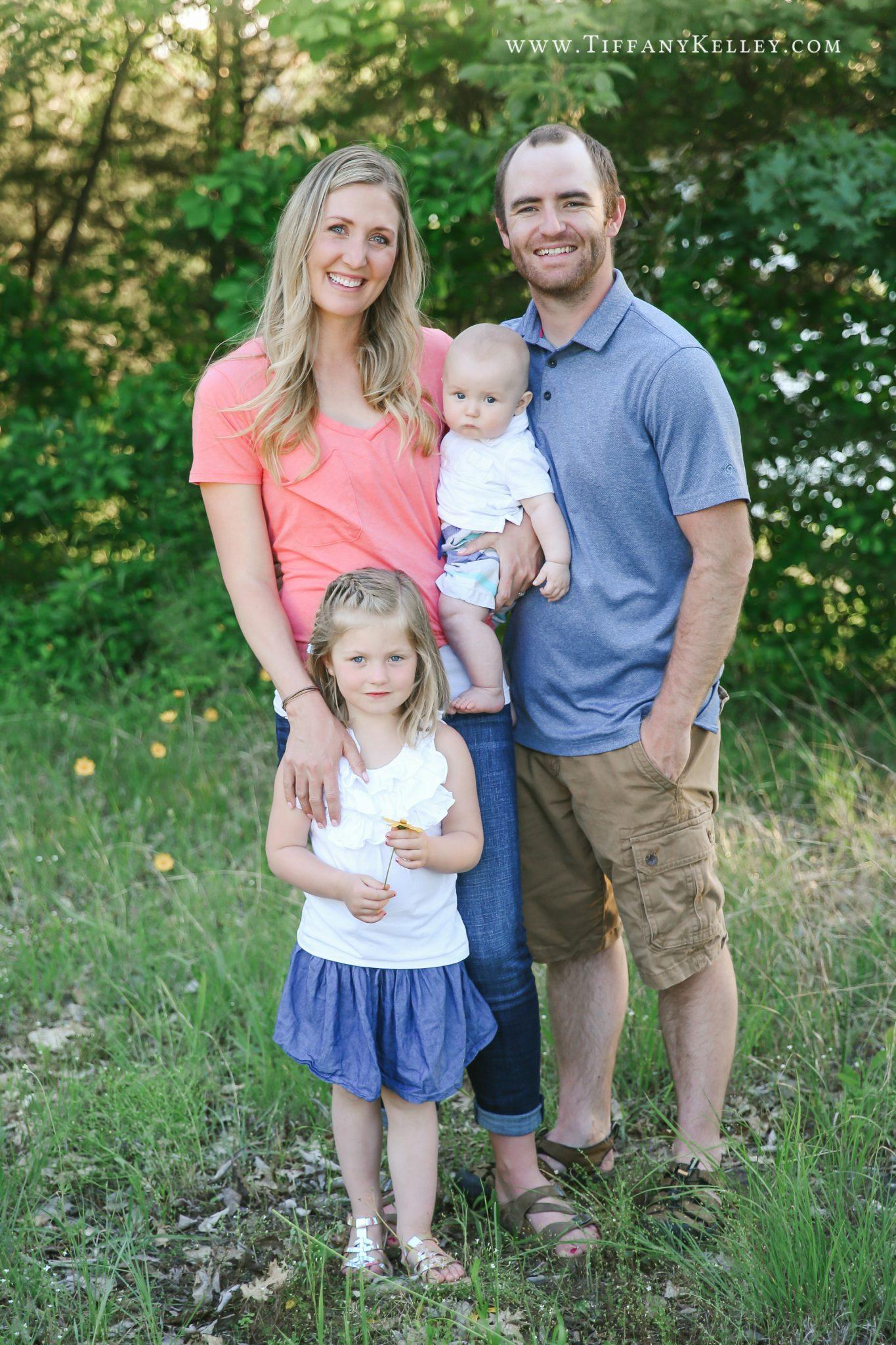 Cole Stillwaters Resort Branson MO Family Photographer Tiffany Kelley Photography