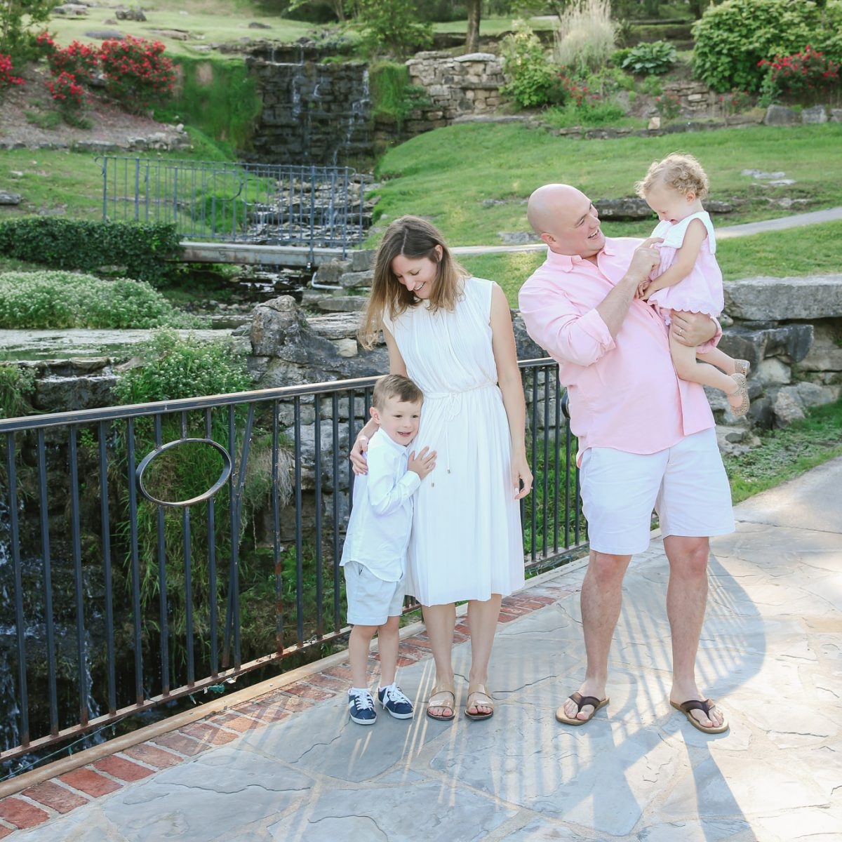 Featured Barton Big Cedar Lodge Photographer Tiffany Kelley Photography Branson Family Photographer