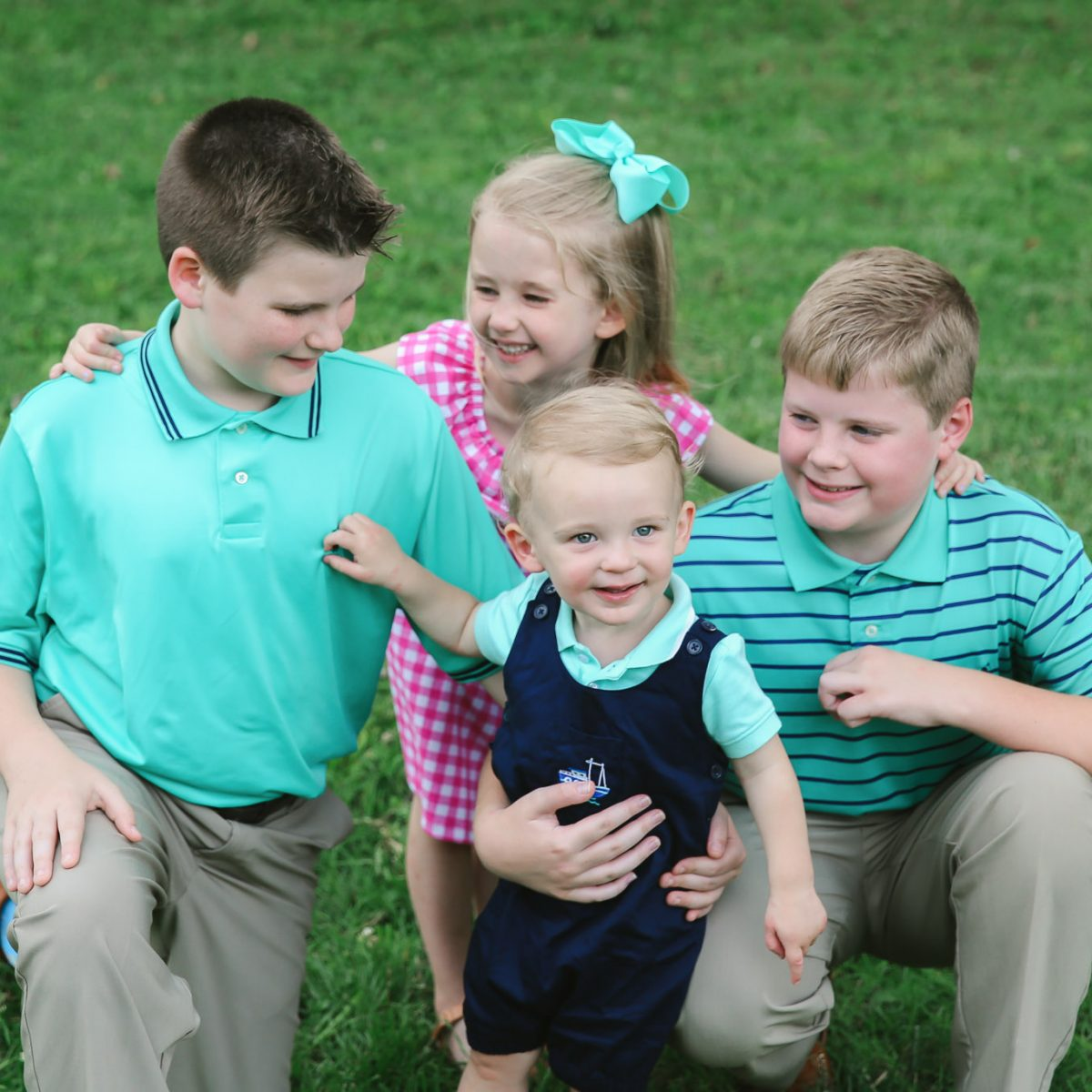 Featured Fryant Branson Family Photographer Tiffany Kelley Photography