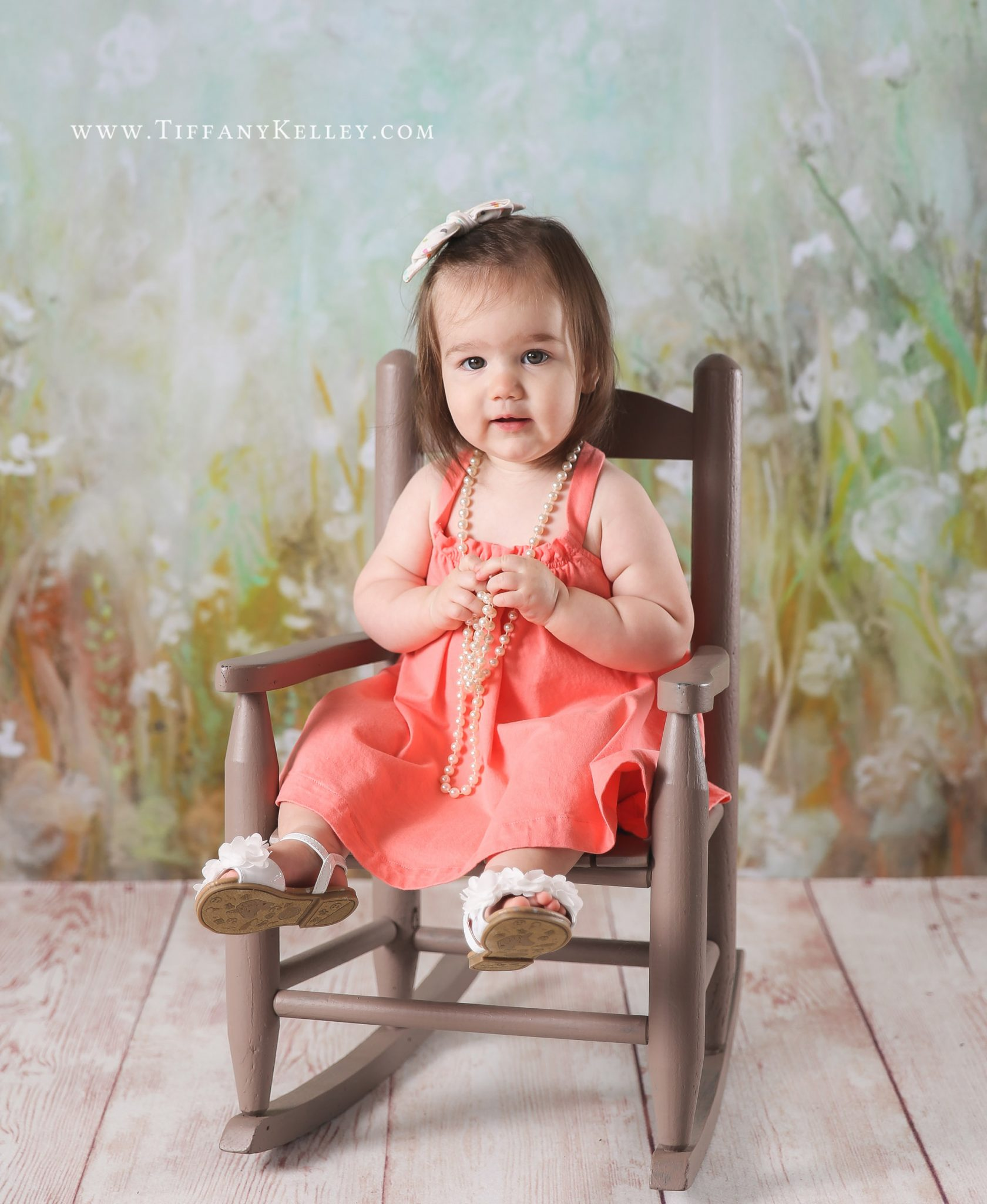 Meredith Branson Springfield Nixa MO Family Photographer Tiffany Kelley Photography