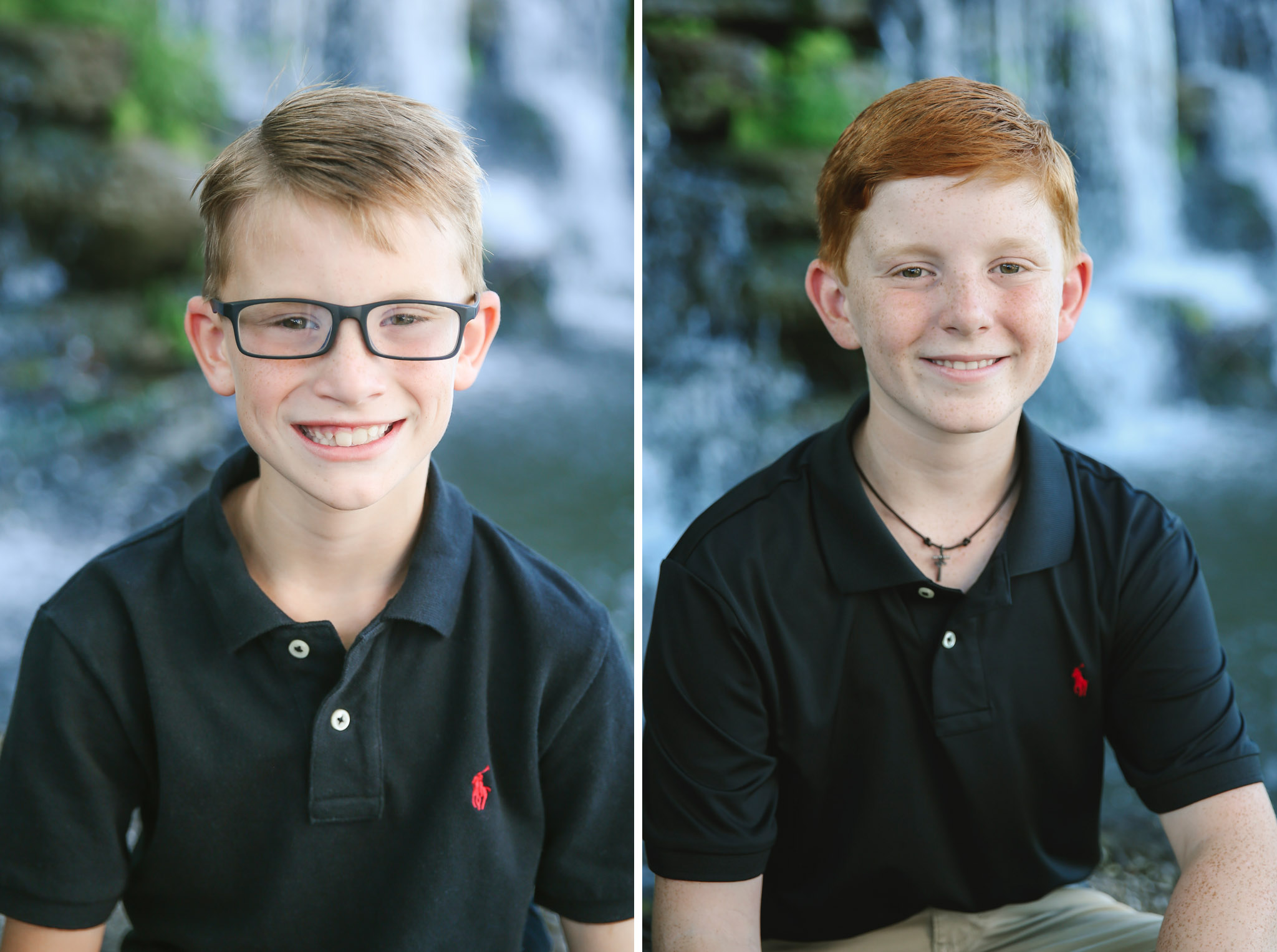Gregory Branson Missouri Family Photographer Tiffany Kelley Photography