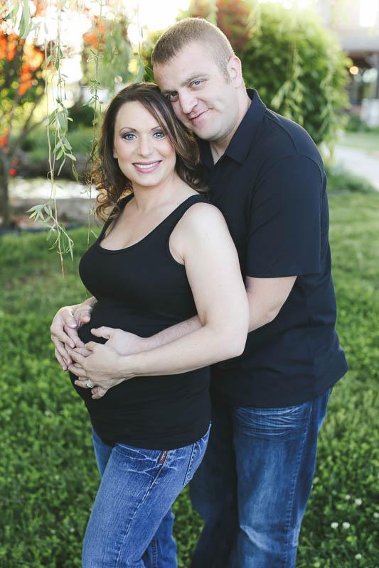 Branson and Springfield MO Maternity Photographer Tiffany Kelley Photography Portfolio 012.jpg