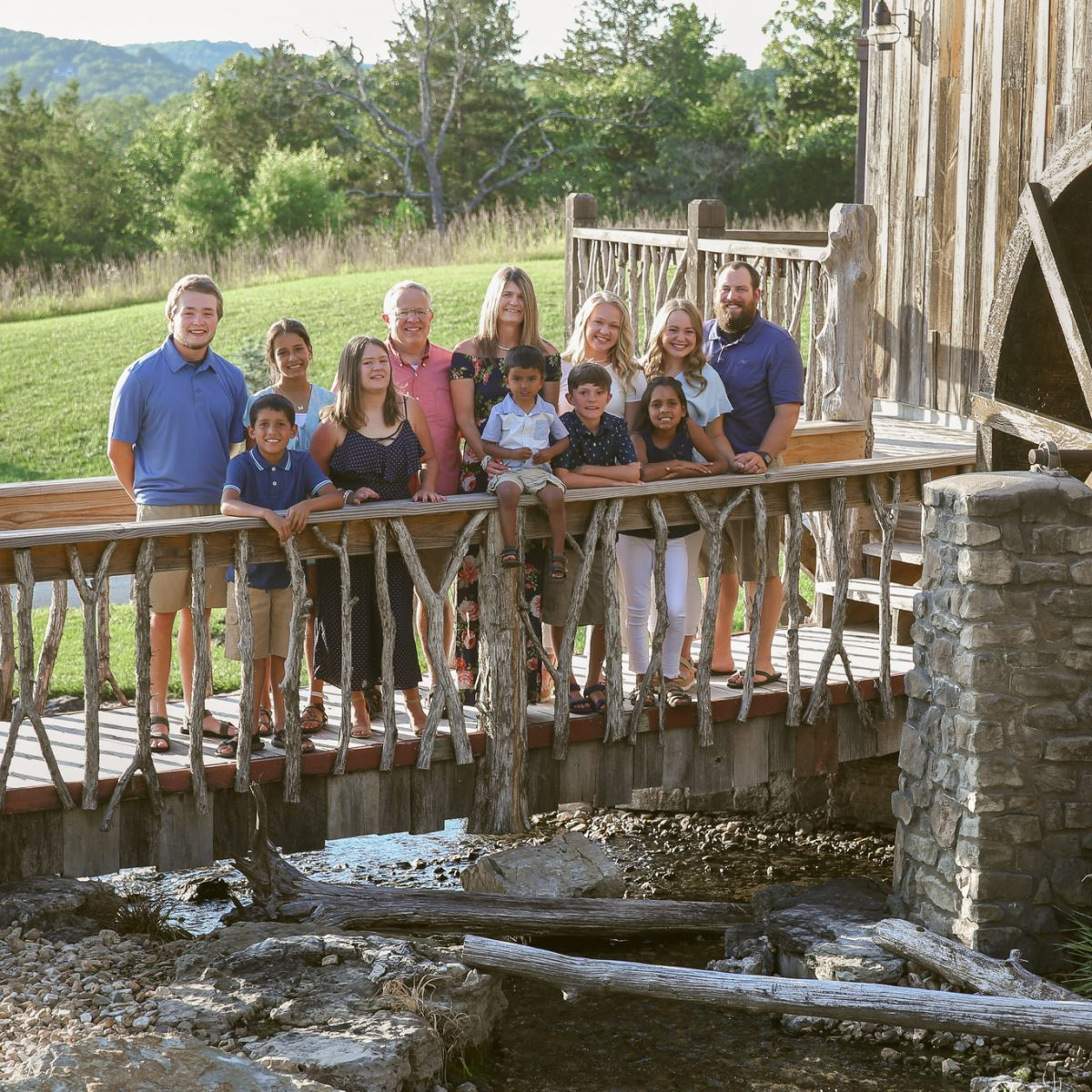 Orton Branson Missouri Family Photographer Tiffany Kelley Photography