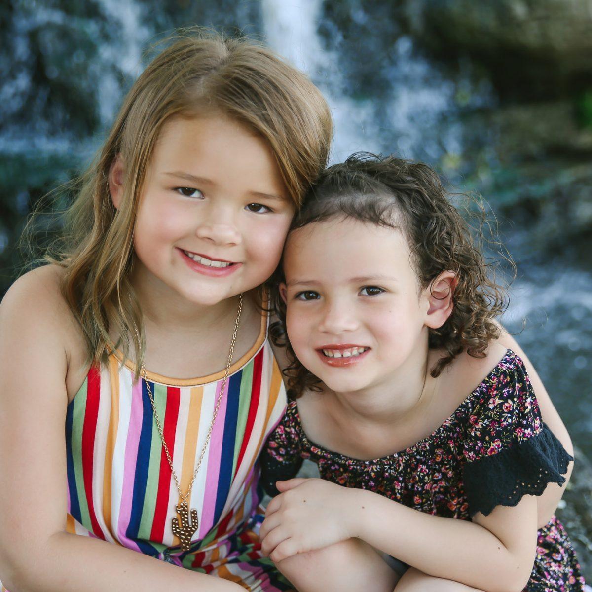 Geesaman Branson Missouri Family Photographer Tiffany Kelley Photography