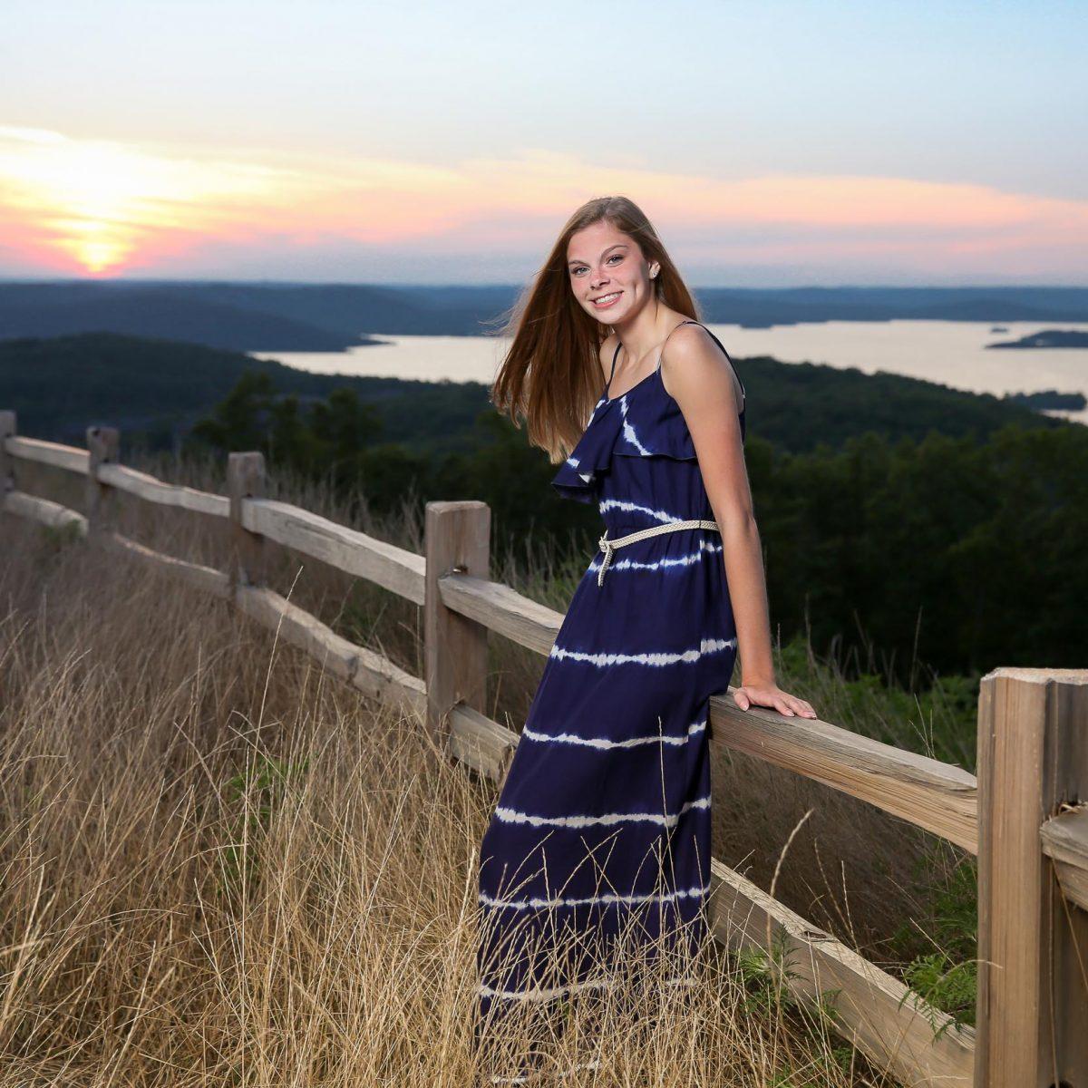 Branson MO Senior Photographer Tiffany Kelley Photography 9