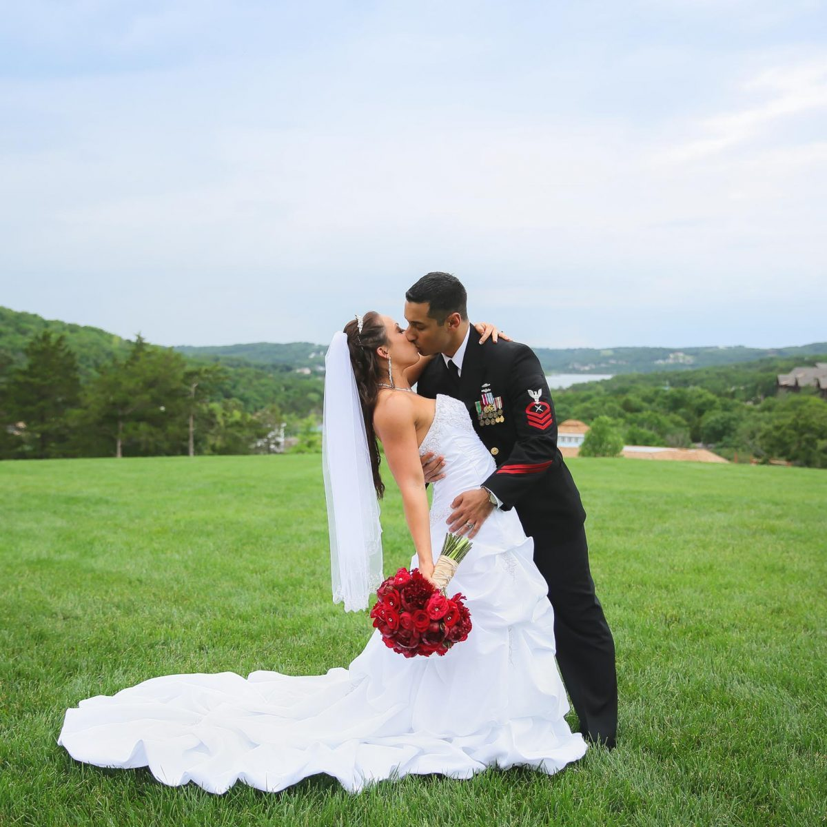 Branson MO Wedding Photographer Tiffany Kelley Photography 6