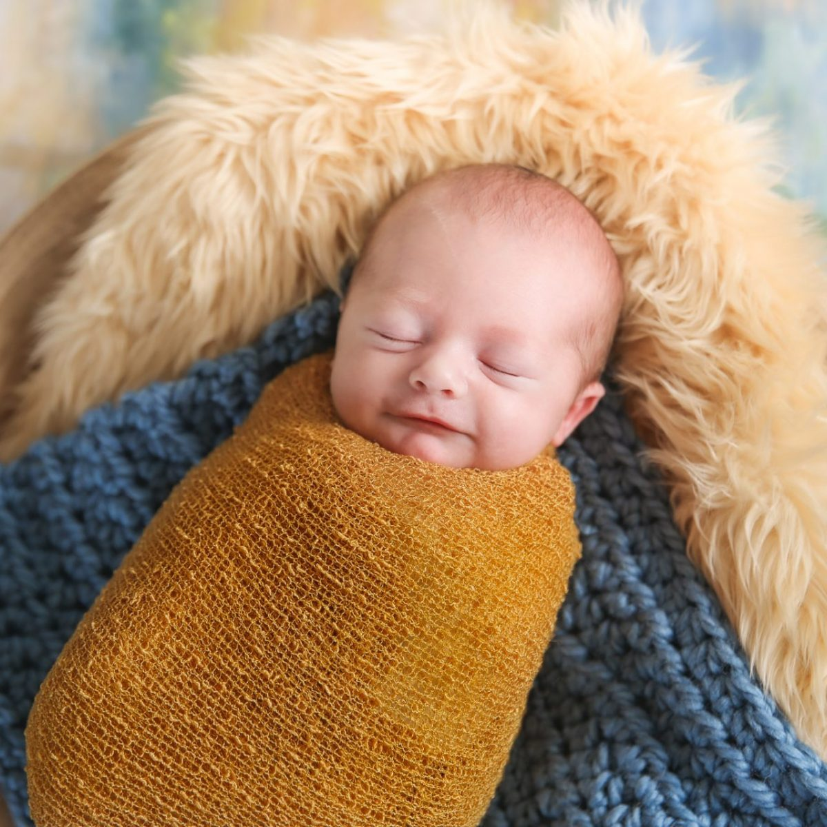 Featured Easton Branson and Springfield Newborn Photographer Tiffany Kelley Photography Studio